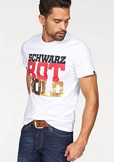 Dirts EM16 ROUND NECK Fanouškovské tričko