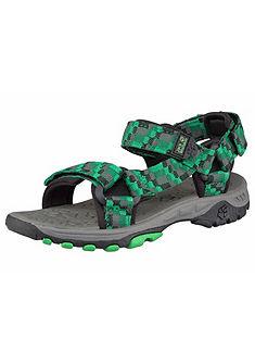 Jack Wolfskin Seven Seas Trekingové sandále