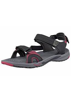 Jack Wolfskin Lakewood Cruise Sandal W Trekingové sandály