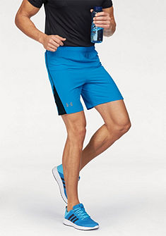 Under Armour HEATGEAR FLYWEIGHT RUN 7'' SHORT Šortky