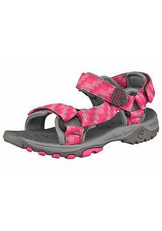 Jack Wolfskin Seven Seas Trekingové sandály