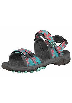 Jack Wolfskin Girls Bahia Trekingové sandále