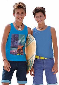 kidsworld trikó (csomag, 2 db), fiúknak