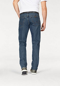 Strečové džíny, Wrangler