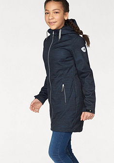 Killtec NADYA ALLOVER JR softshell kabát