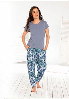 Pyžama, dlhá