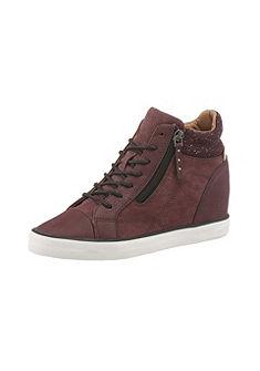 Esprit klinové topánky