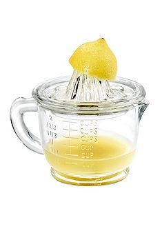 Lis na citróny