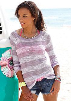 Venice Beach Plážový pulóver