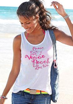 Venice Beach Letný top