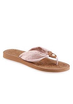 Pantofle, Tom Tailor