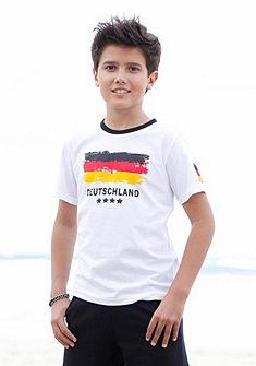 kidsworld szurkolói póló
