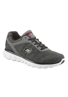 Skechers Botasky »Synergy - Instant Reaction«