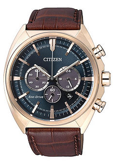 Citizen kronográf »CA4283-04L«