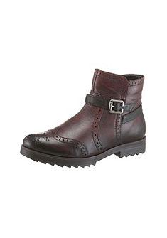 Remonte kotníčková obuv
