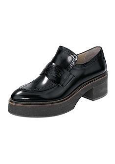 Nazouvací obuv značka ZINDA