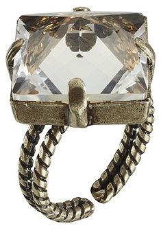 Gyűrű, KONPLOTT