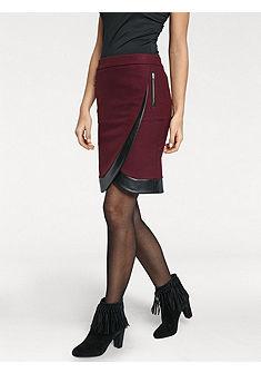 Krátka sukňa