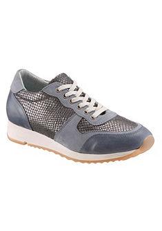 JJ Footwear szabadidőcipő fémes hatású