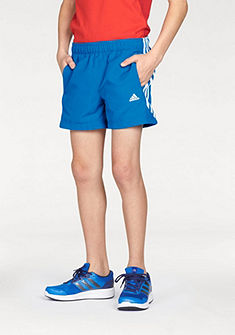 adidas Performance rövidnadrág »ESSENTIALS 3 STRIPES CHELSEA SHORT«