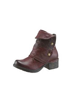 Rieker kotníčková obuv