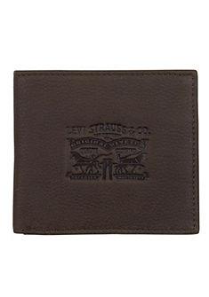 LEVI`S® Peňaženka z kože