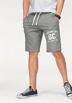 Ocean Sportswear Bavlnené šortky