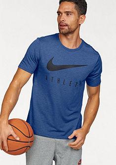 Nike póló »DRIBLEND MESH SWOOSH ATHLETE TEE«