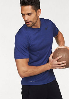 Nike Športové tričko »DRI-FIT TRAINING SHORT SLEEVE«