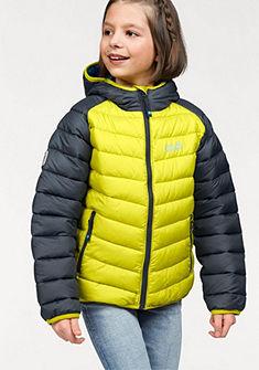 Jack Wolfskin prešívaná bunda »ZENON KIDS«