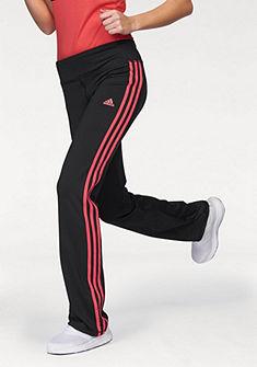 adidas Performance BASIC 3S PANT  sportovní kalhoty
