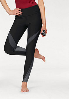 Nike Športové legíny »PRO POWER LEGEND TIGHT FABRIC TWIST«