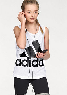 adidas Performance Športový top »ATHLETICS SLEEVELESS TEE«
