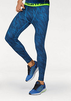 Under Armour® Športové legíny »HEATGEAR ARMOUR PRINTED COMPRESSION LEGGING«