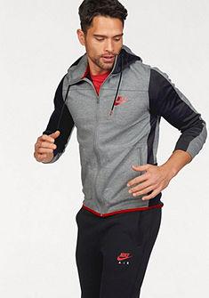 Nike kapucnis hosszú ujjú felső »NSW AV15  HOODIE  FULLZIP FLEECE«