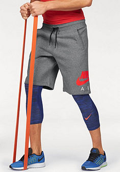 Nike Šortky »NSW SHORT FLEECE AIR HERITAGE«