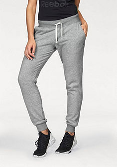 Reebok tepláky »Elements Fleece Cuffed Pant«