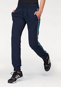 adidas Performance ESSENTIALS 3S PANT Joggingnadrág