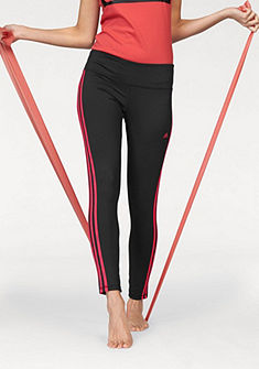 adidas Performance BASIC 3S LONG TIGHT funkcionális leggings