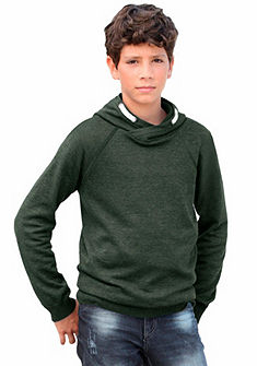 kidsworld Mikina s kapucňou, pre chlapcov