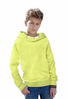 kidsworld Mikina s kapucí, pro kluky
