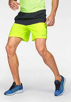 Nike Bežecké šortky »7