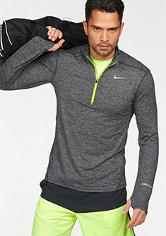 Nike Běžecké tričko »DRI-FIT ELEMENT HALF ZIP«
