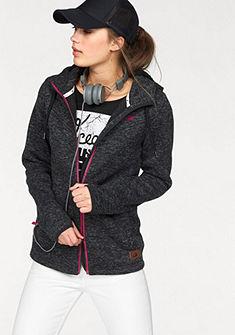 Ocean Sportswear kötött polár dzseki