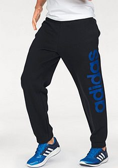 adidas Performance Tepláky »ESSENTIALS LINEAR PANT REGULAR CLOSED«