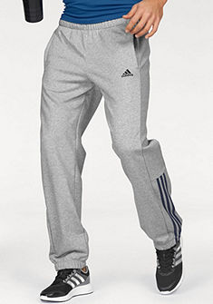 adidas Performance Teplákové kalhoty »ESSENTIALS 3S MID PANT FRENCH TERRY«