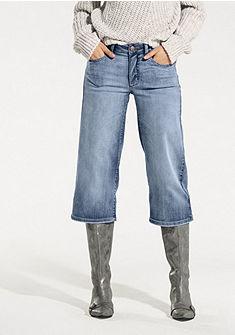 Sukňové kalhoty