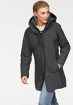 Jack Wolfskin Nepremokavý športový kabát »5TH AVENUE COAT«