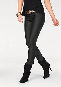 Melrose Koženkové nohavice