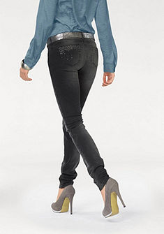Melrose Džíny s 5 kapsami